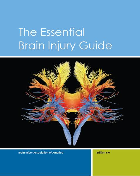 PT-688 The Essential Brain Injury Guide Edition 5.0