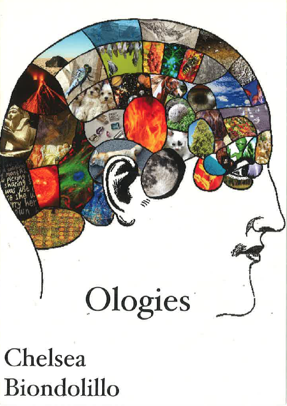 Ologies by Chelsea Biondolillo