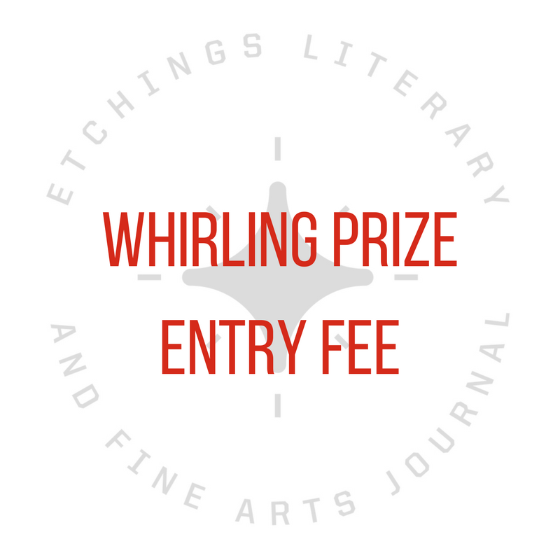 Whirling Prize Submission Fee